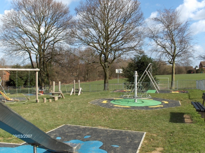 Amberley Close Play Area