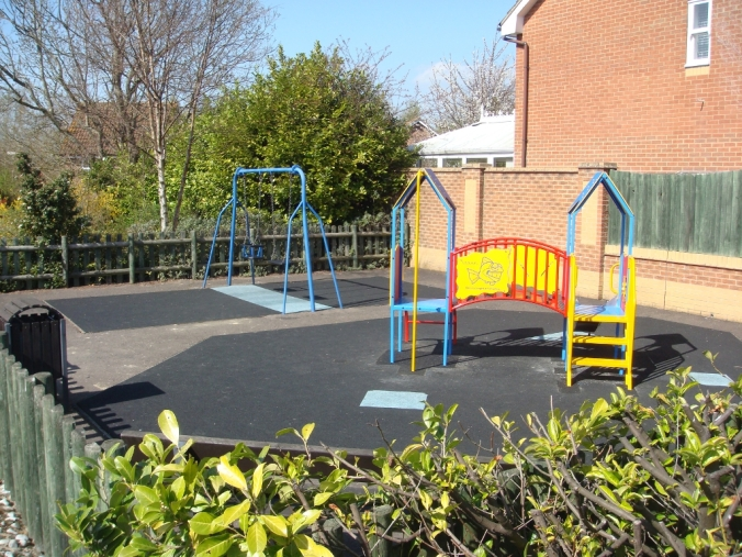 Earles Meadow Play Area
