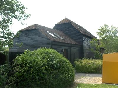 Holbrook Tythe Barn