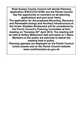 Public notice (2)