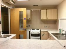 South Hall kitchen